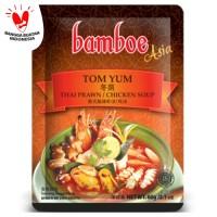Bamboe Bumbu TOM YUM /TOM YAM 60 gr