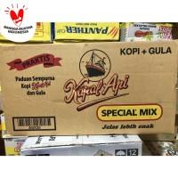 Kapal Api Spesial Mix 1 Dus / 12 Renceng / 120 Sachet / Grosir Kopi