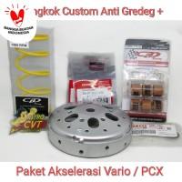 Mangkok Custom dan akselerasi vario 125 Vario 150 PCX Lokal - VARIO 125