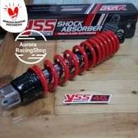 Shock YSS New Pro Z 330mm Vario 125 - Vario 150 - New Scoopy Fi