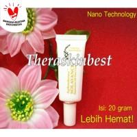 Aphroderma solavance sunscreen oil free cream ( Utk kulit berminyak)