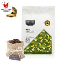 BIJI KOPI ARABIKA GUNUNG HALU HONEY - 200GR NORTHSIDER COFFEE