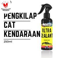 Ultra Sealant / Spray Wax /Spray Sealant/ silane / soft coating