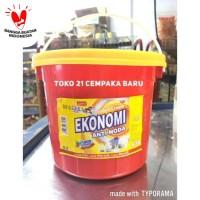 Sabun Cream Ekonomi Anti Noda KUNING E3 EMBER | Sabun Krim Colek E 3