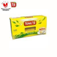 Tong Tji Jasmine Tea – Teh Celup Dgn Amplop ( 2 gr x 100 teabags )