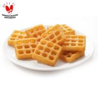 Potato Waffle / Waffle Fries / Waffle Kentang Goreng 200Gr