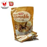 Tong Tji Tematik, Teh Tarik Pouch