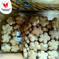 Kue Jahe Kering / Snack / Camilan