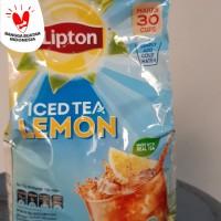 LIPTON ICE TEA LEMON 625gr