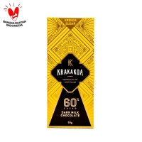 Arenga 60% Dark Milk Chocolate