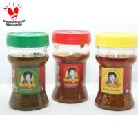 Paket Sambal Setopan Bu Rudy (3 Botol)
