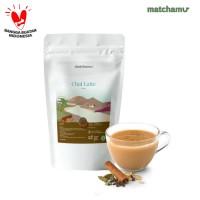 Chai Latte 250gr