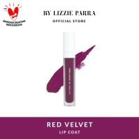 Lipcoat BLP Red Velvet