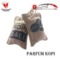 Parfum Mobil Kopi Bali - Black Coffee Parfum Kopi Bali