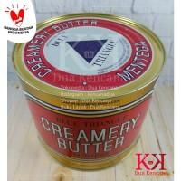 Butter / Mentega Blue Triangle Segitiga Biru 2 KG