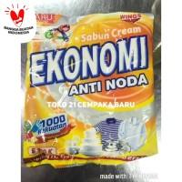 Sabun Cream Ekonomi Anti Noda KUNING E900K | Sabun Krim Colek E 900 K