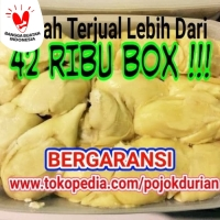 Durian Kupas (Durpas)