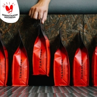 Kopi Arabika Tanamera Coffee Premium Blend 100gr