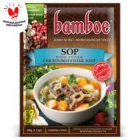 Bamboe Bumbu Sop 49gr
