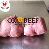 Daging Ayam Fillet Dada 1kg 1 Kg