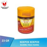 [BTL] Koepoe Koepoe Bumbu Ngo Hiang 23 GR   Ngo Hiong   Gohiong Kupu