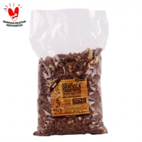 Granola Creation-Dark Chocolate Banana Gourmet Mix 1 kg