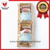 INDOCAFE COFFEEMIX 3IN1 KOPI KRIMER GULA FIRST CLASS SACHET 10X20GR