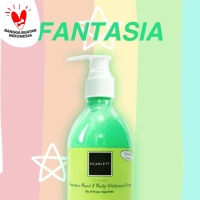 Scarlett Whitening Body Lotion BPOM Original - Fantasia