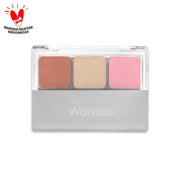 Wardah Eye Shadow I 3.3 g
