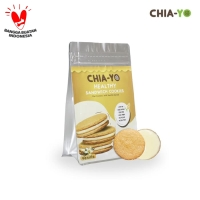 Cookies Sandwich Vanilla 104gr