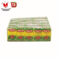 Tong Tji Premium 10 gram, Jasmine Tea ( Loose Tea ) per slop 50 pcs