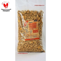 Granola creations Honey Manngo Manggo Delight 1 kg