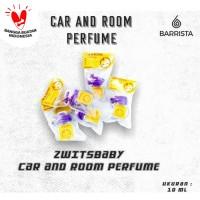 NEW Parfum Zwitsbaby Car Room - Pengharum Ruangan Dan Mobil Switsbaby