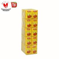 Tong Tji Super 10 gram, Jasmine Tea ( Loose Tea ) per slop 50 pcs