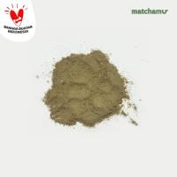 Hojicha Latte Powder