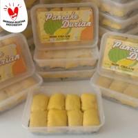 pancake durian ekonomis non krim durian medan
