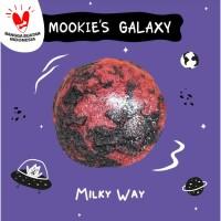 Mookie Milky Way Cookies
