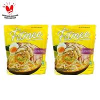 Fitmee Ayam Bawang 2 Pcs