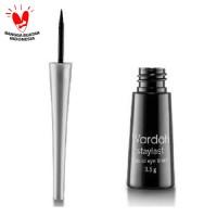 Wardah Staylast Waterproof Liquid Eyeliner