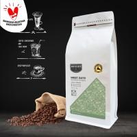 BIJI KOPI ARABIKA SWEET GAYO BLEND - 1KG NORTHSIDER COFFEE BLEND