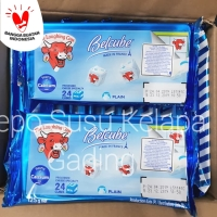 Keju Belcube Cheese Spread 125 gr | Laughing Cow Bellcube MPASI Kiri
