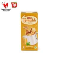Tong Tji Tematik, Teh Tarik .