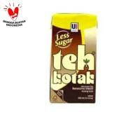 Teh Kotak Less Sugar ULTRA 300 ml