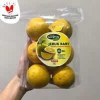 Jeruk Baby - Manis - PREMIUM pack - Sunpride