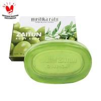Mustika Ratu Body Soap Olive Zaitun - 85 gram