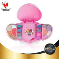 Purbasari Amara Magical Heart Makeup For Kids