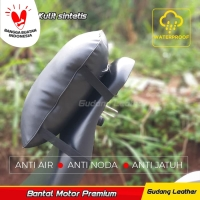 Bantal Motor / Bantal Alas Duduk Motor, Mobil, Sofa, Kursi
