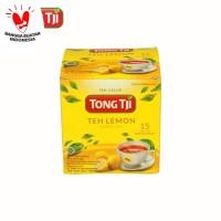 Tong Tji , Lemon Tea ( Tea Bag/ Teh Celup )