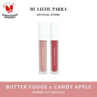 Butter Fudge x Candy Apple