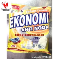 Sabun Cream Ekonomi Anti Noda KUNING E2K Sabun Krim Colek E 2 K Promo